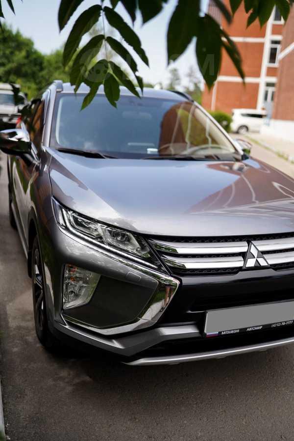 Mitsubishi Eclipse Cross, 2018 год, 1 600 000 руб.
