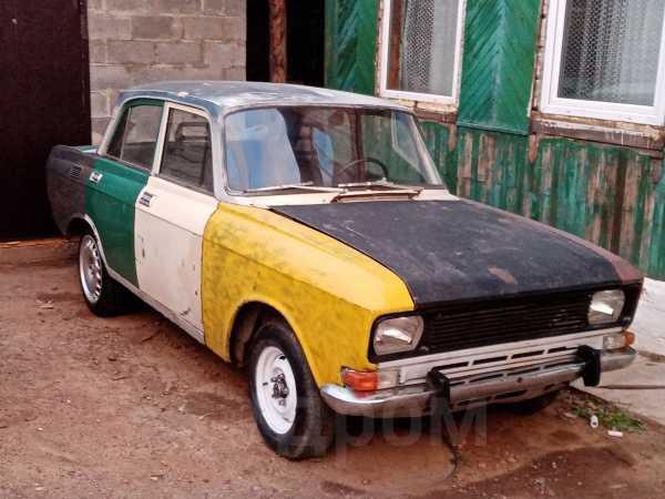 Москвич 2140, 1984 год, 29 000 руб.