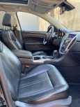 Cadillac SRX, 2012 год, 1 050 000 руб.