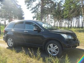 Черногорск CR-V 2012