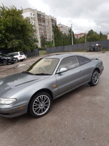 Новосибирск MX-6 1995