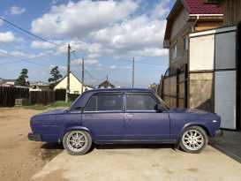 Улан-Удэ 2107 1997