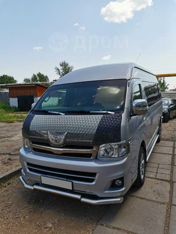Toyota Hiace, 2012 год, 1 250 000 руб.