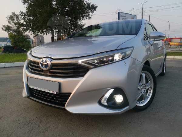 Toyota Sai, 2014 год, 1 350 000 руб.