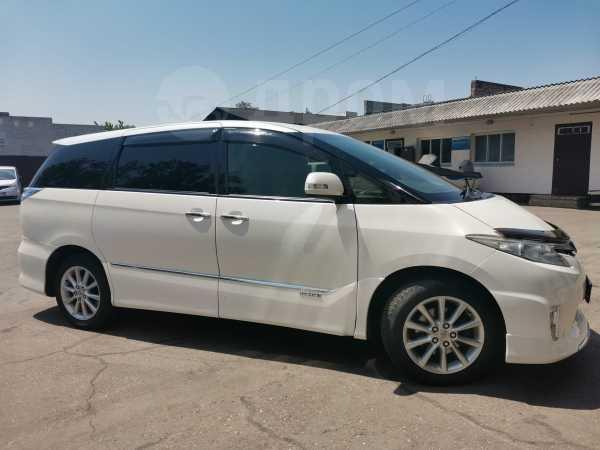 Toyota Estima, 2012 год, 1 270 000 руб.