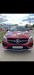 Mercedes-Benz GLE Coupe, 2015 год, 3 250 000 руб.
