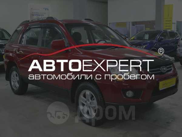 Kia Sportage, 2009 год, 634 000 руб.
