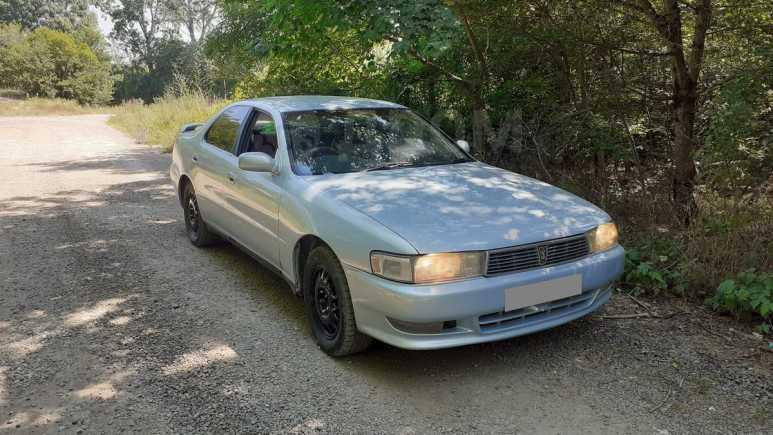 Toyota Cresta, 1995 год, 187 000 руб.