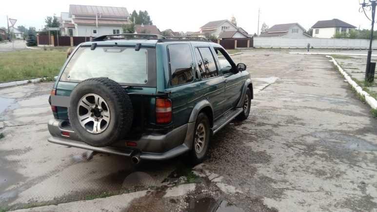 Nissan Pathfinder, 1995 год, 375 000 руб.