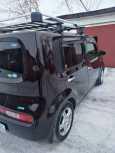 Nissan Cube, 2014 год, 455 000 руб.