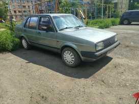 Омск Jetta 1987