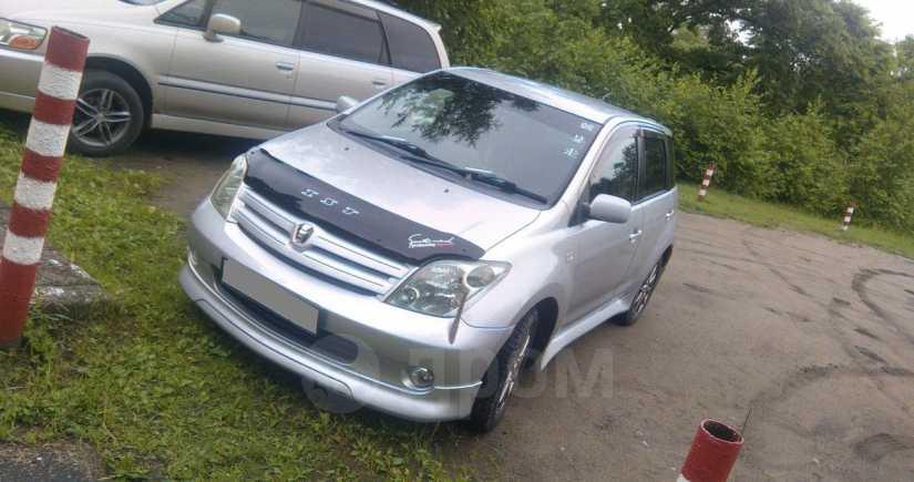 Toyota ist, 2003 год, 385 000 руб.