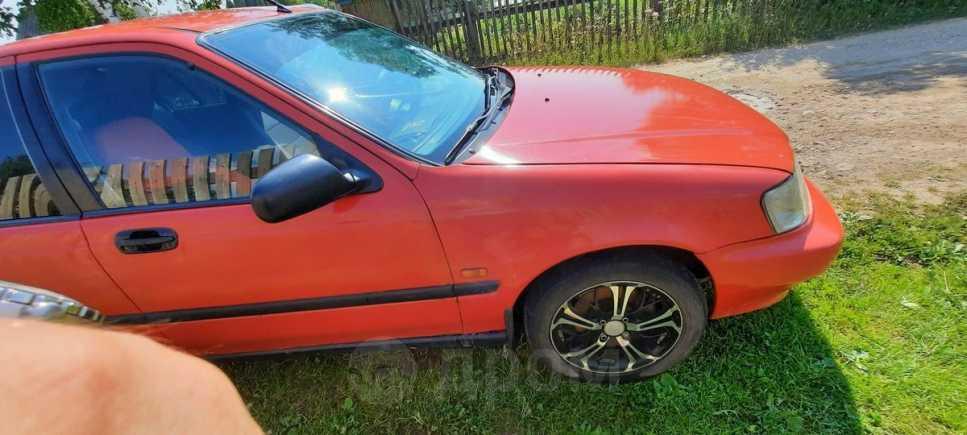 Продается Хонда Цивик 1998 в Североуральске, Продам свою ...  Хонда Цивик 1998 Хэтчбек