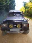 Nissan Safari, 1994 год, 800 000 руб.