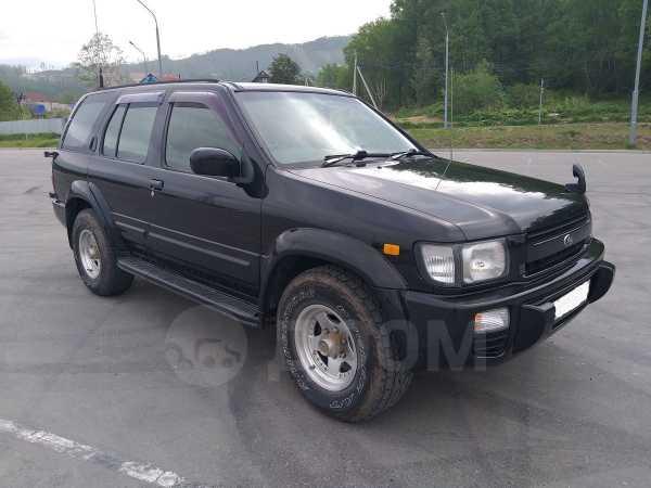 Nissan Terrano Regulus, 1998 год, 600 000 руб.