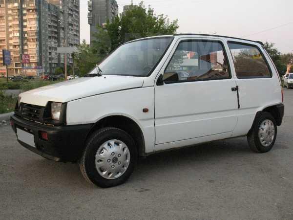 Лада 1111 Ока, 2004 год, 115 000 руб.