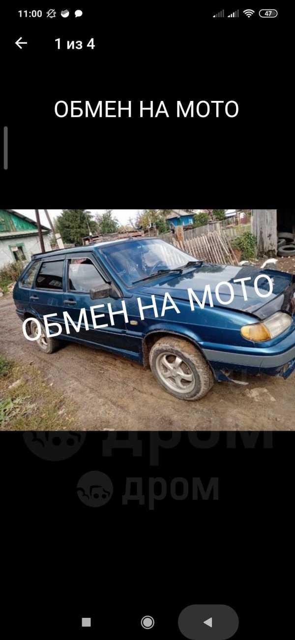 Лада 2114 Самара, 2005 год, 49 000 руб.