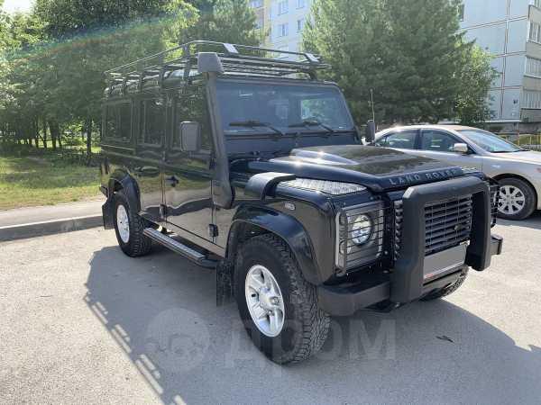 Land Rover Defender, 2004 год, 1 500 000 руб.