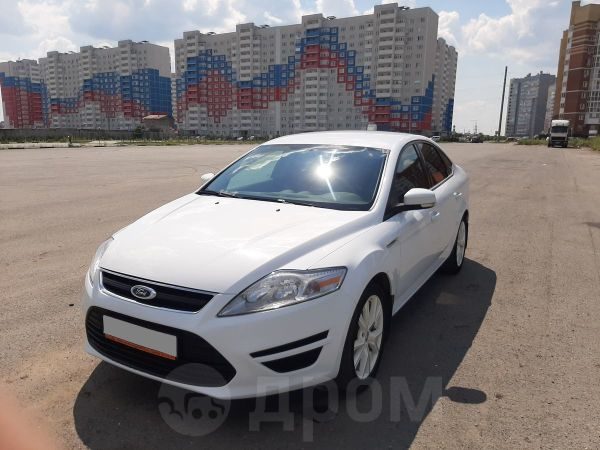 Ford Mondeo, 2014 год, 620 000 руб.