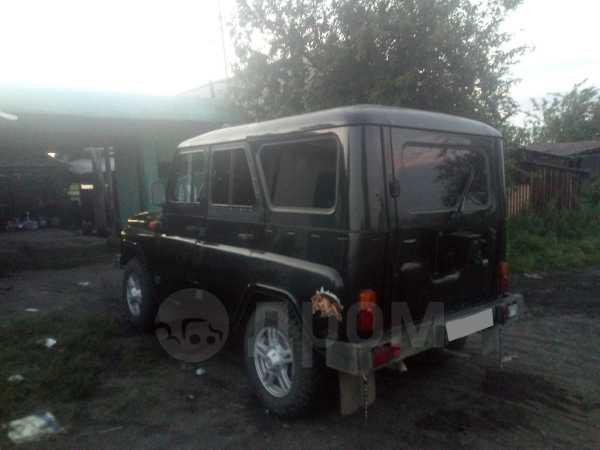 УАЗ Хантер, 2012 год, 360 000 руб.