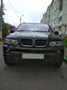 Новомосковск X5 2005