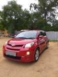 Toyota ist, 2010 год, 660 000 руб.