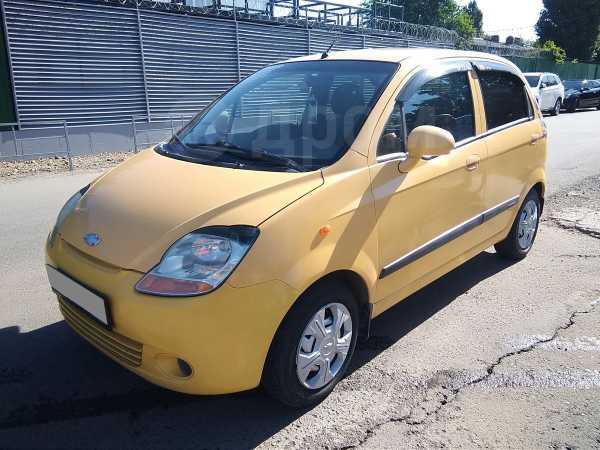 Chevrolet Spark, 2005 год, 180 000 руб.