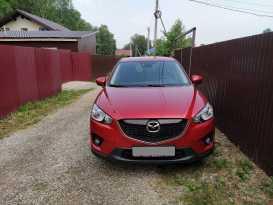 Иркутск Mazda CX-5 2013