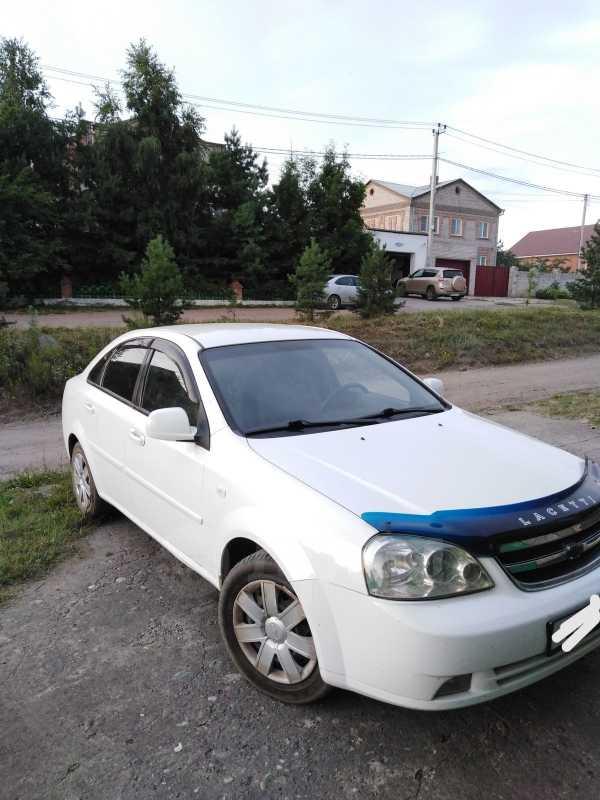 Chevrolet Lacetti, 2012 год, 332 000 руб.