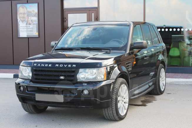 Land Rover Range Rover Sport, 2006 год, 737 000 руб.
