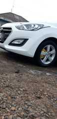Hyundai i30, 2016 год, 710 000 руб.