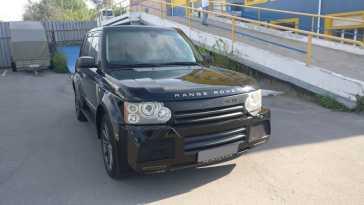 Хабаровск Range Rover 2005