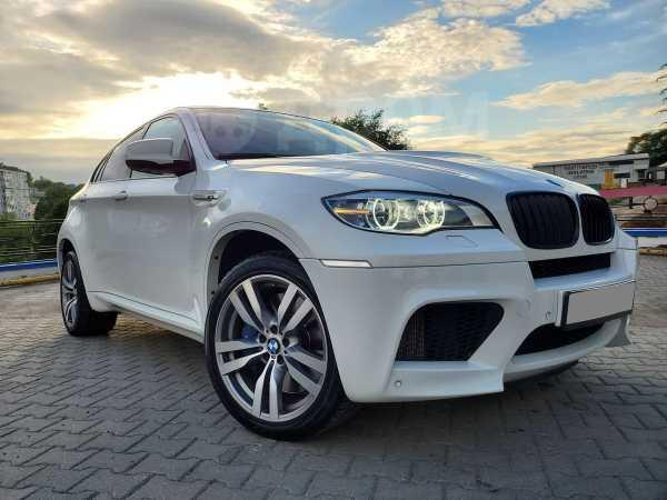 BMW X6, 2011 год, 1 690 000 руб.