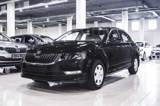 Skoda Octavia, 2018 год, 990 000 руб.