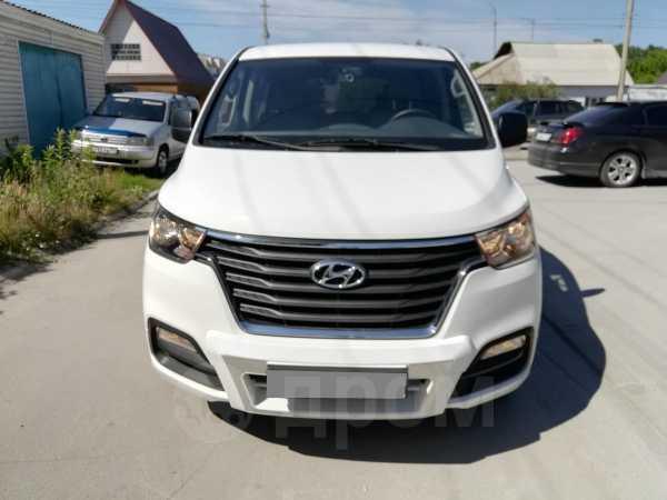 Hyundai Grand Starex, 2019 год, 2 640 000 руб.