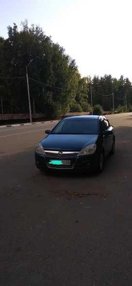 Горно-Алтайск Astra 2007