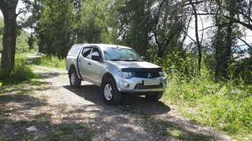 Алтайское L200 2012