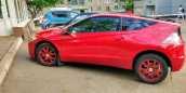 Honda CR-Z, 2014 год, 800 000 руб.