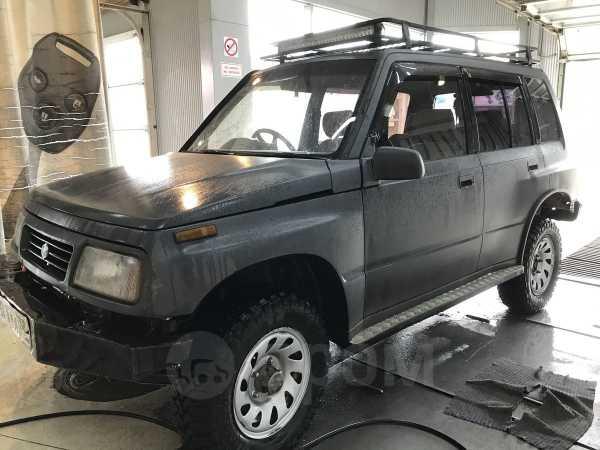 Suzuki Escudo, 1994 год, 280 000 руб.