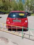 Chevrolet Aveo, 2008 год, 245 000 руб.