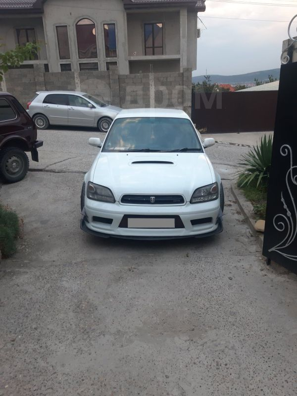 Subaru Legacy B4, 2001 год, 355 000 руб.