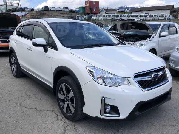 Subaru XV, 2016 год, 1 280 000 руб.