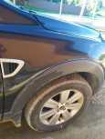 Chevrolet Captiva, 2009 год, 500 000 руб.