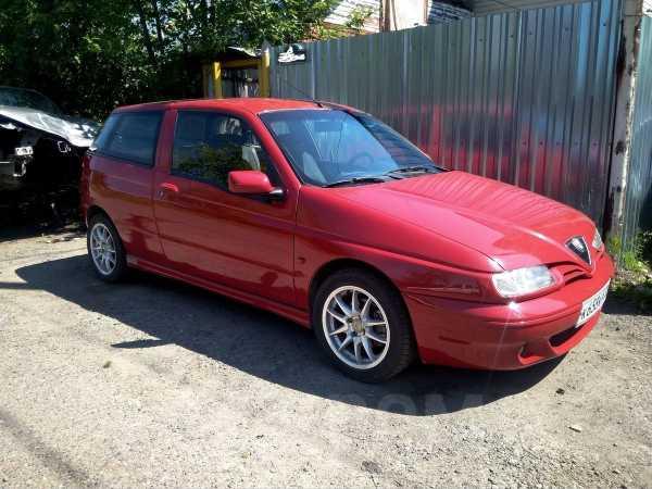 Alfa Romeo 145, 2000 год, 235 000 руб.