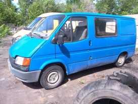 Омск Ford 1988