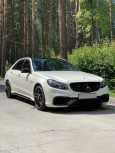 Mercedes-Benz E-Class, 2014 год, 2 500 000 руб.