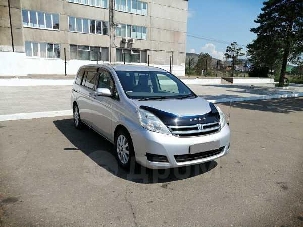 Toyota Isis, 2009 год, 639 000 руб.