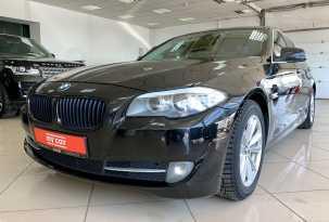 Пермь BMW 5-Series 2012