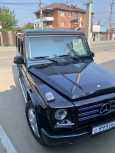 Mercedes-Benz G-Class, 2002 год, 1 289 999 руб.