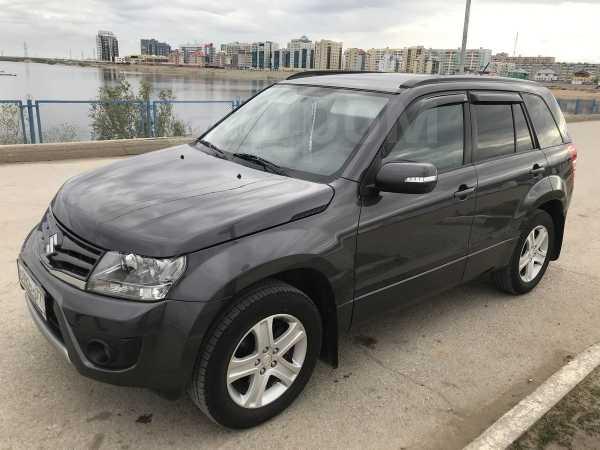 Suzuki Grand Vitara, 2014 год, 1 060 000 руб.